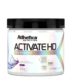 ACTIVATE HD (240g)- Atlhetica
