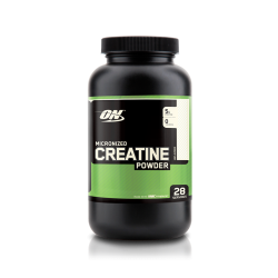 CREATINA POWDER 150g - ON
