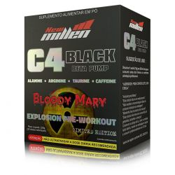 C4 BLACK BETA PUMP - NEW MILLEN