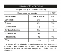 WHEY GREGO ISOLATE (900G) NUTRATA