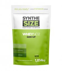 WHEY NO2 1,814 KG - SYNTHESIZE