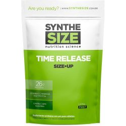 Time Release  1,814KG - SYNTHESIZE NUTRITION