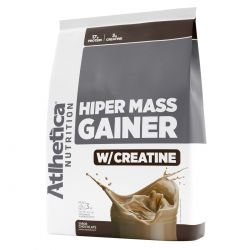 HIPER MASS GAINER - 3KG - (PRO SERIES) ATLHETICA