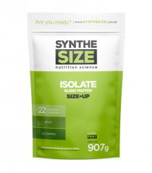 Isolate Blend Protein - Synthesize