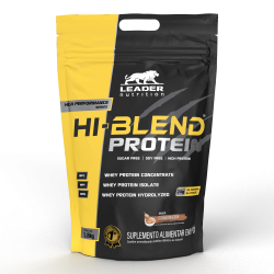 Hi Blend Protein 1,8kg - Leader Nutrition