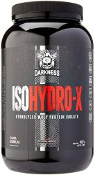 Iso Hydro X 907g - Darkness
