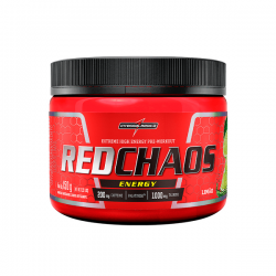 Red Chaos Energy 150g - Integral medica