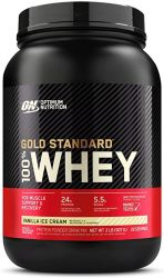 Whey Gold Standard 909g - ON
