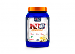 Whey 100% Pure 900g - Absolut
